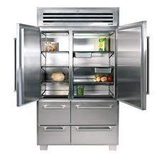 Refrigerator Repair Santa Barbara