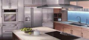 Kitchen Appliances Repair Santa Barbara