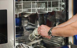 Dishwasher Technician Santa Barbara